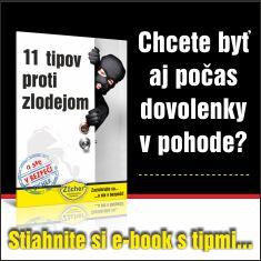 e-book 11 tipov proti zlodejom